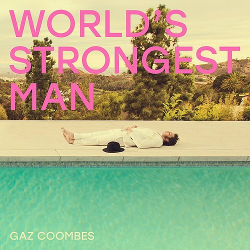 Gaz Coombes - Shit (I've Done It Again) - Single