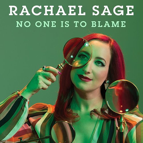 Rachael Sage - No One Is To Blame
