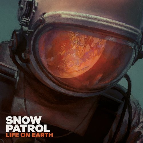 Snow Patrol - Life On Earth - Single