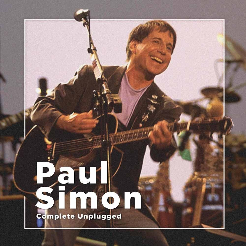 Paul Simon - Complete Unplugged [LP]