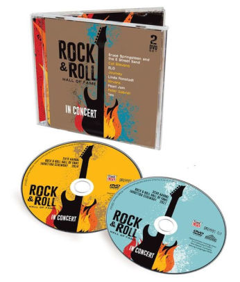 Rock & Roll Hall Of Fame - The Rock & Roll Hall of Fame: In Concert - 2010-2017