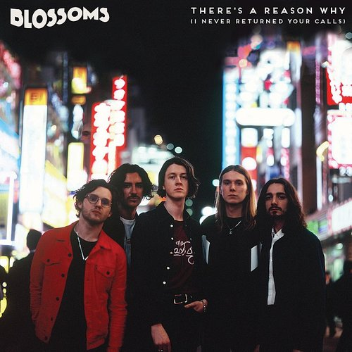 Blossoms - There's A Reason Why (I Never Returned Your Calls) - Single
