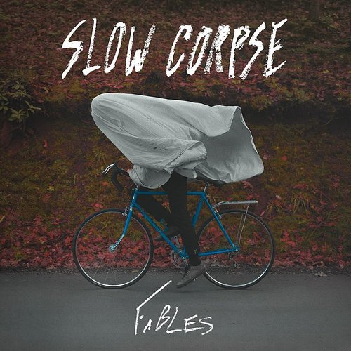 Slow Corpse - Run It - Single