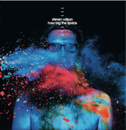 Steven Wilson - How Big The Space