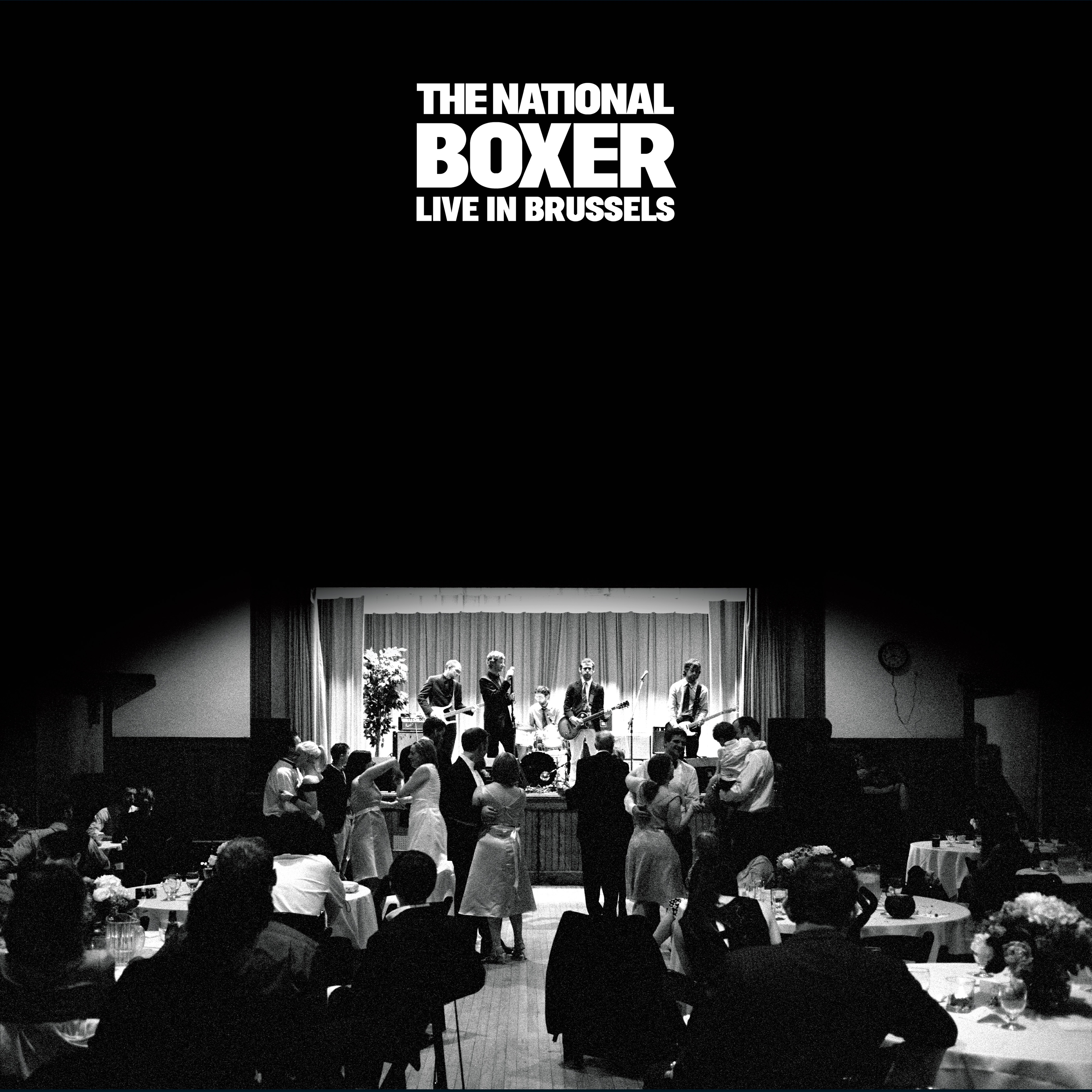 The National - Boxer Live In Brussels