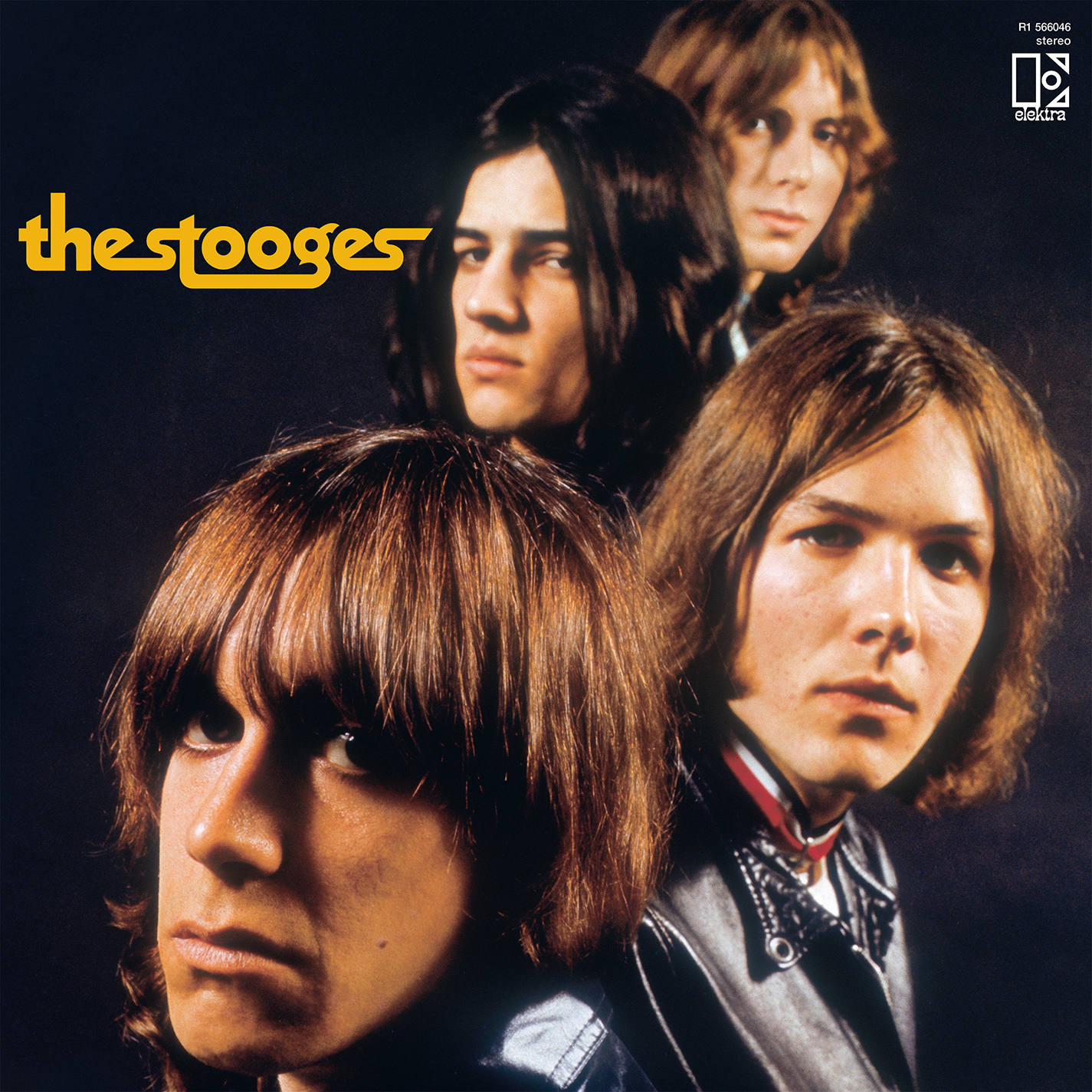The Stooges - The Stooges (Detroit Edition)