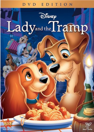 Lady and The Tramp [Disney Movie] - Lady and The Tramp [Diamond Edition]