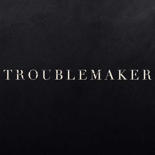 Devon Gilfillian - Troublemaker - Single