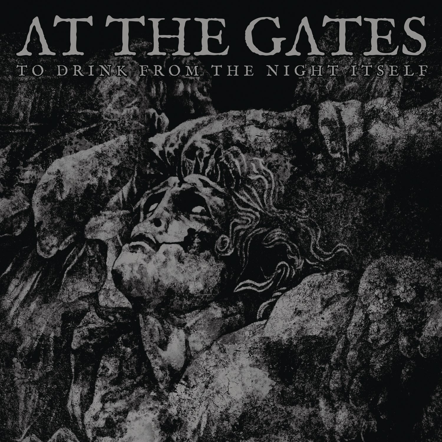 At The Gates - To Drink From The Night Itself [Import Limited Edition LP]