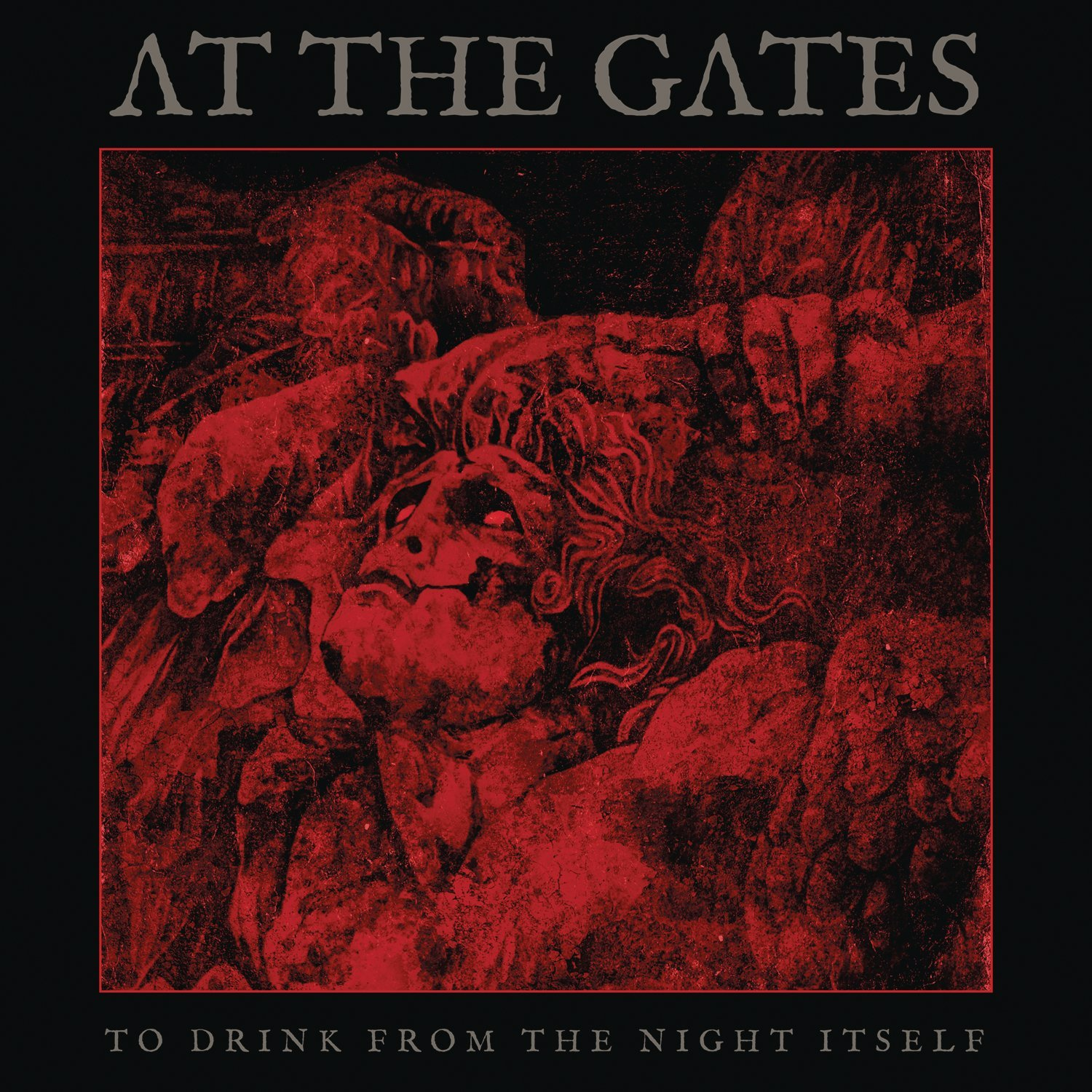 At The Gates - To Drink From The Night Itself [Import LP]