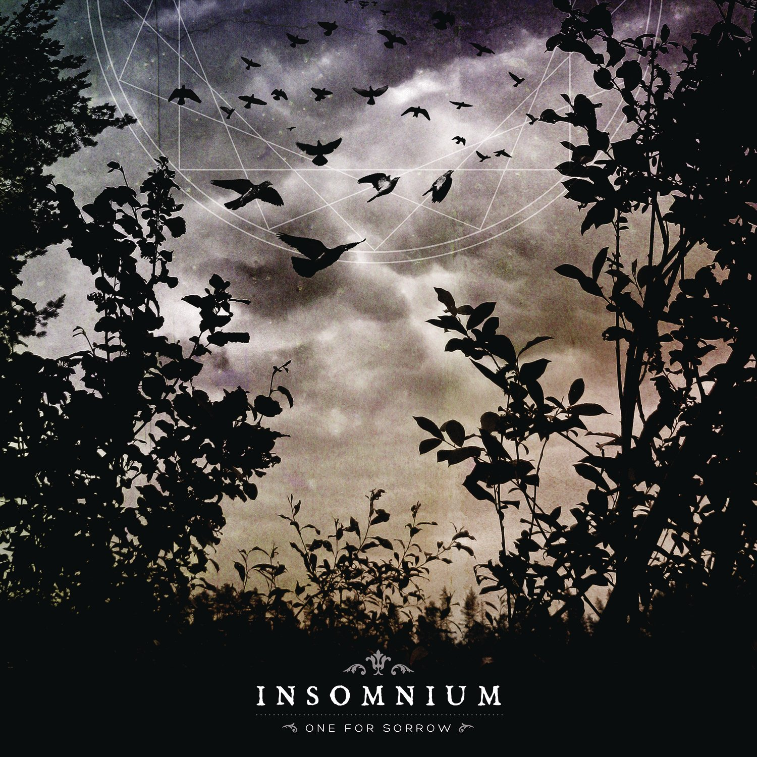Insomnium - One for Sorrow 2018 [2LP]