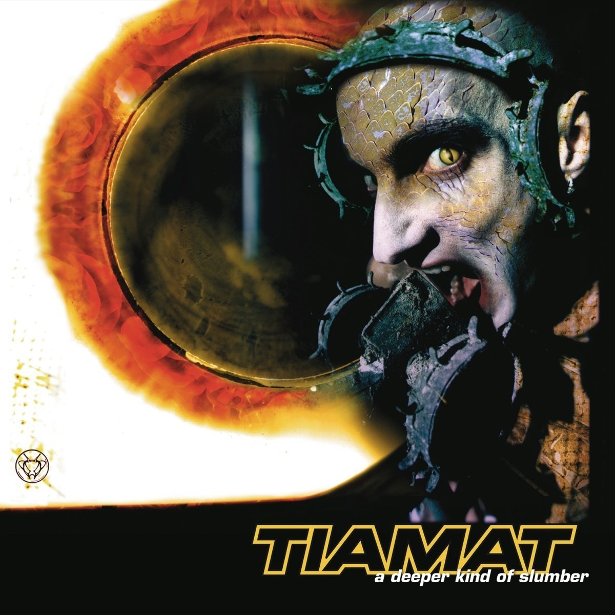 Tiamat - A Deeper Kind of Slumber 2018 [2LP]