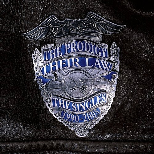 The Prodigy - Their Law-Singles 1990-05 [Import]