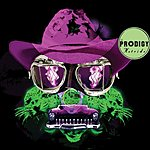 The Prodigy - Hotride [CD #2] [Single]