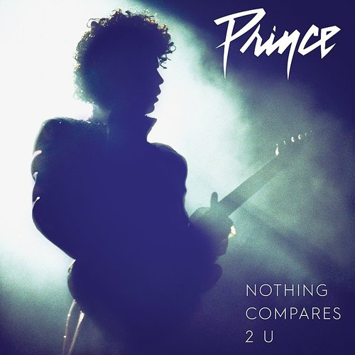 Prince - Nothing Compares 2 U - Single