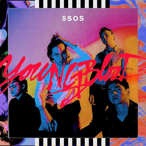5 Seconds Of Summer - Valentine - Single
