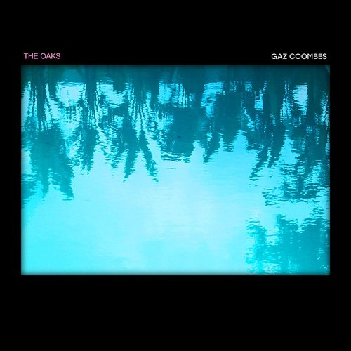 Gaz Coombes - The Oaks - Single