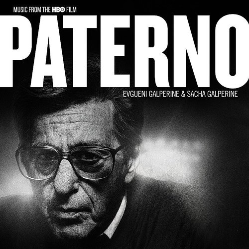 Evgueni GALPERINE - Paterno (Music From The Hbo Film)