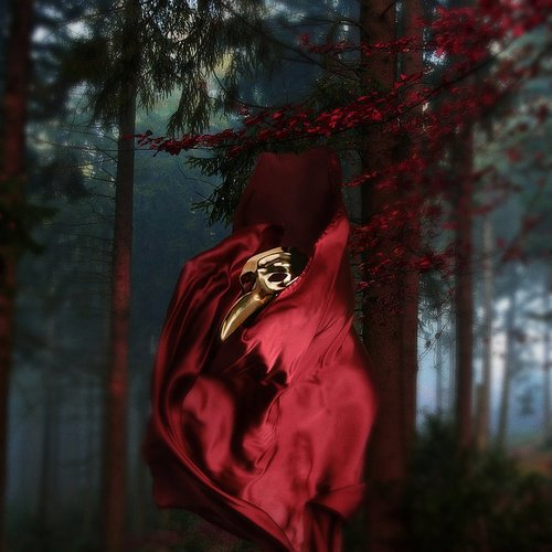 Claptone - Under The Moon - Single
