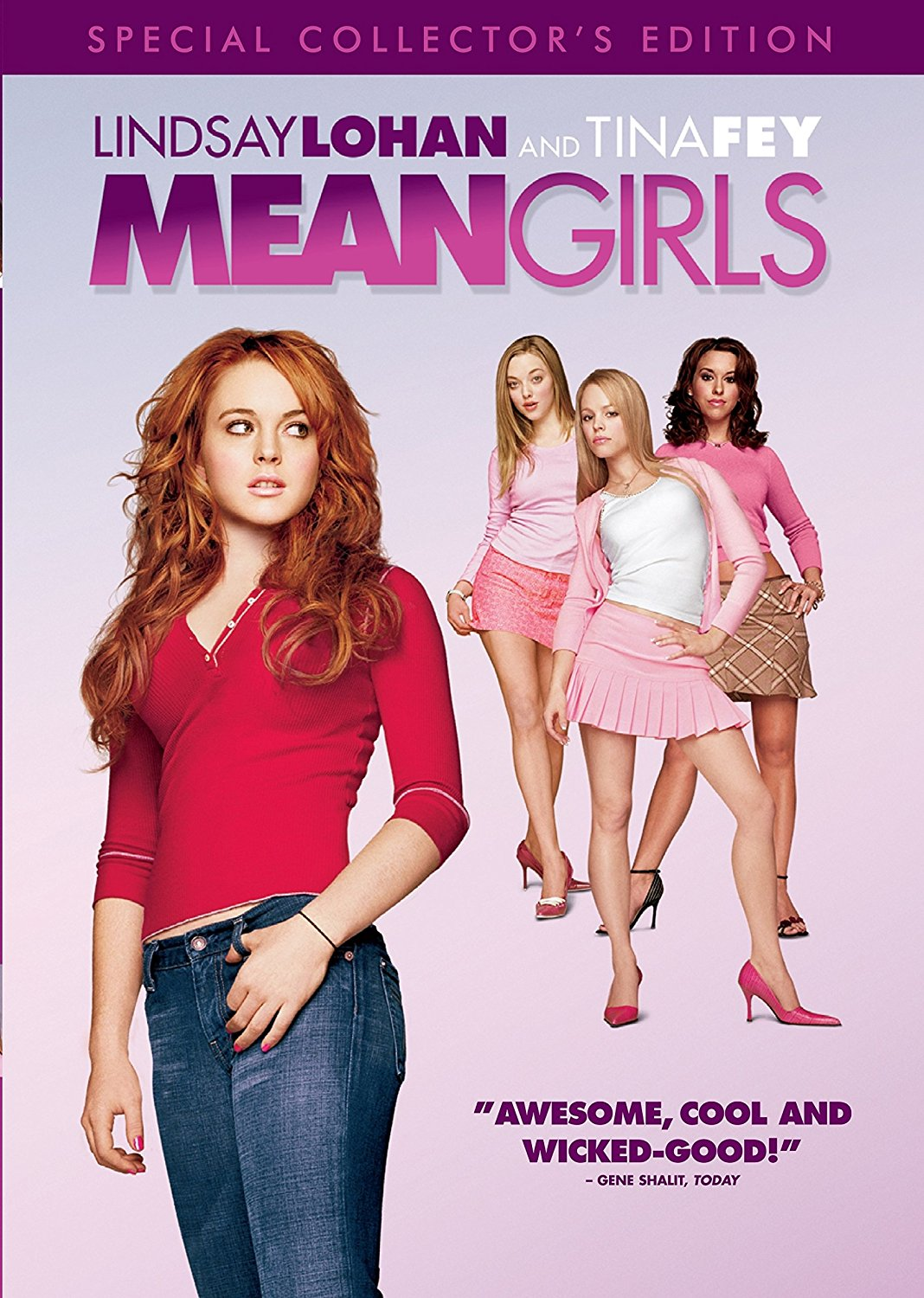 Mean Girls [Movie] - Mean Girls