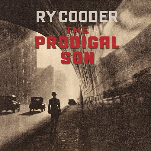 Ry Cooder - Straight Street - Single