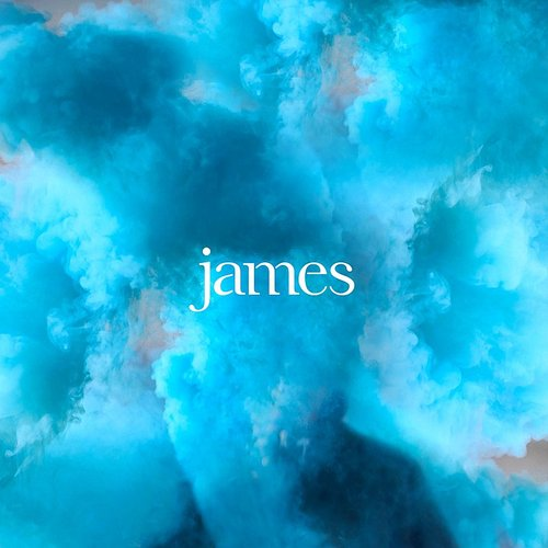 James - Busted - Single