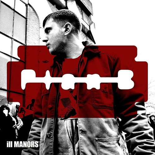 Plan B - Ill Manors [Import]