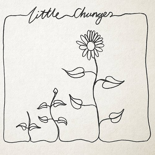 Various Artists - Little Changes - Single