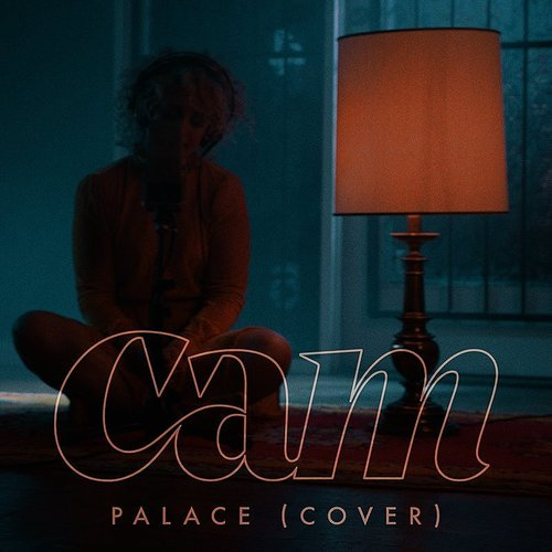 Cam - Palace (Cover) - Single