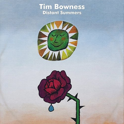 Tim Bowness - Distant Summers