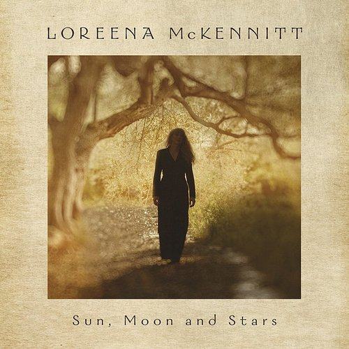 Loreena Mckennitt - Sun, Moon And Stars - Single
