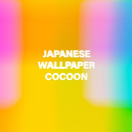 Japanese Wallpaper - Cocoon - Single