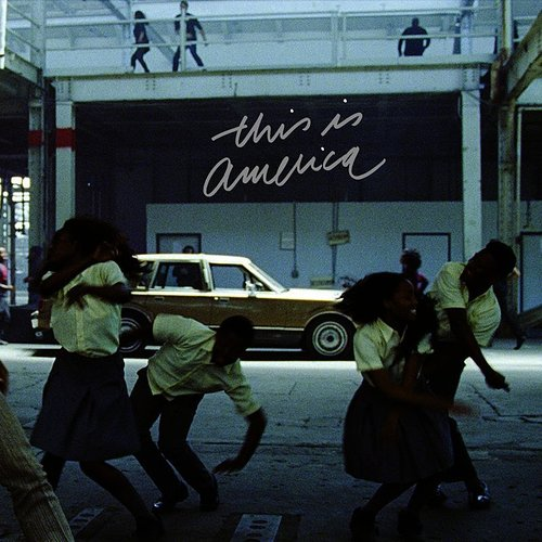 Childish Gambino - This Is America - Single