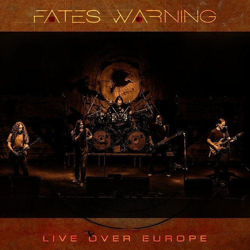 Fates Warning - Firefly (Live 2018) - Single