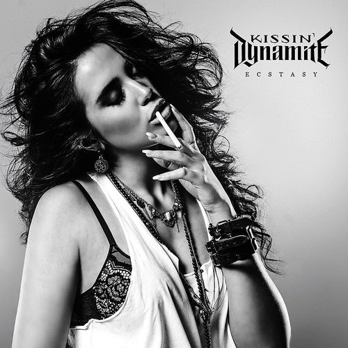 Kissin' Dynamite - You're Not Alone - Single