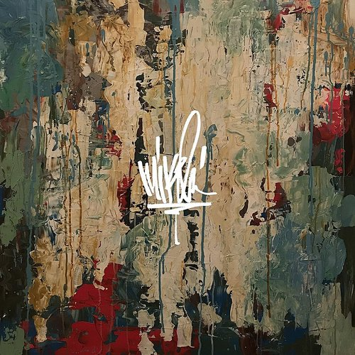 Mike Shinoda - About You (Feat. Blackbear) - Single