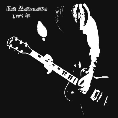 Tim Armstrong - A Poet's Life [LP]