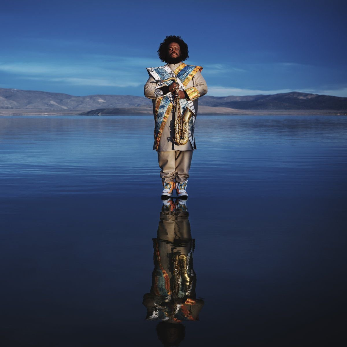Kamasi Washington - Heaven and Earth [LP]