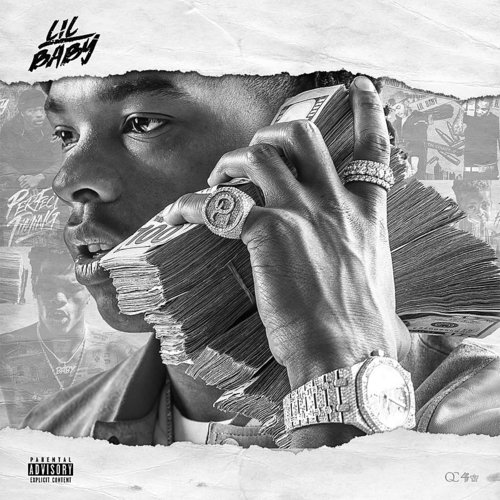 Lil Baby - Southside - Single