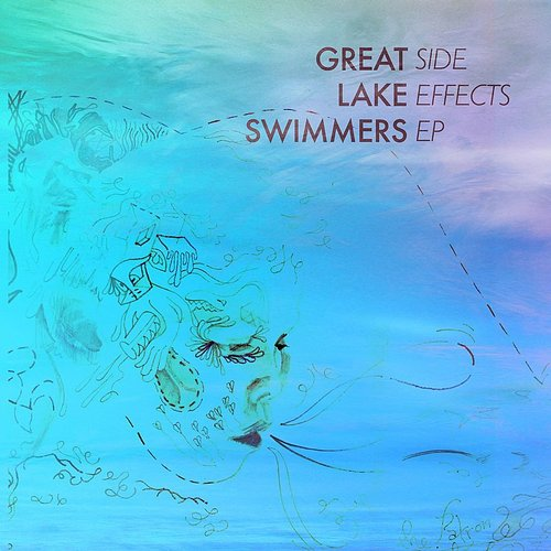 Great Lake Swimmers - Side Effects EP