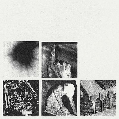 Nine Inch Nails - God Break Down The Door - Single