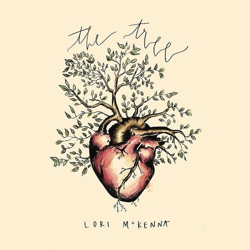 Lori Mckenna - The Lot Behind St. Mary's - Single