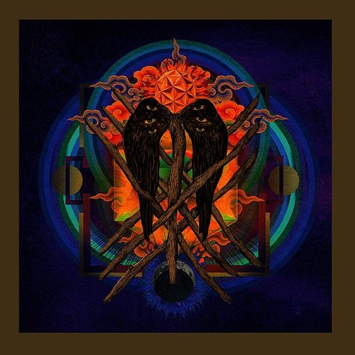 Yob - Our Raw Heart - Single