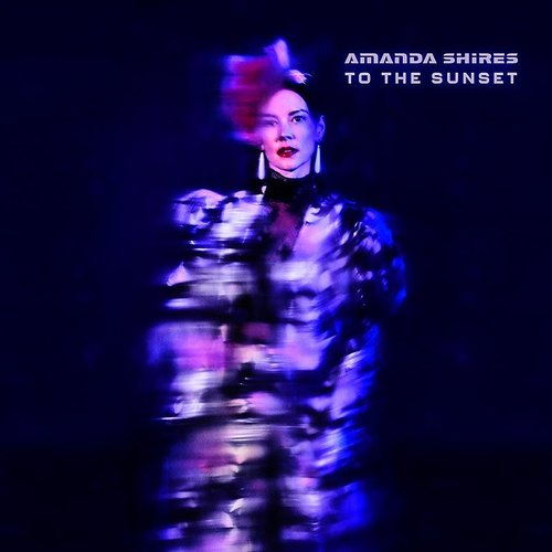 Amanda Shires - Leave It Alone - Single