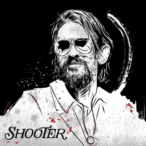Shooter Jennings - Fast Horses & Good Hideouts - Single