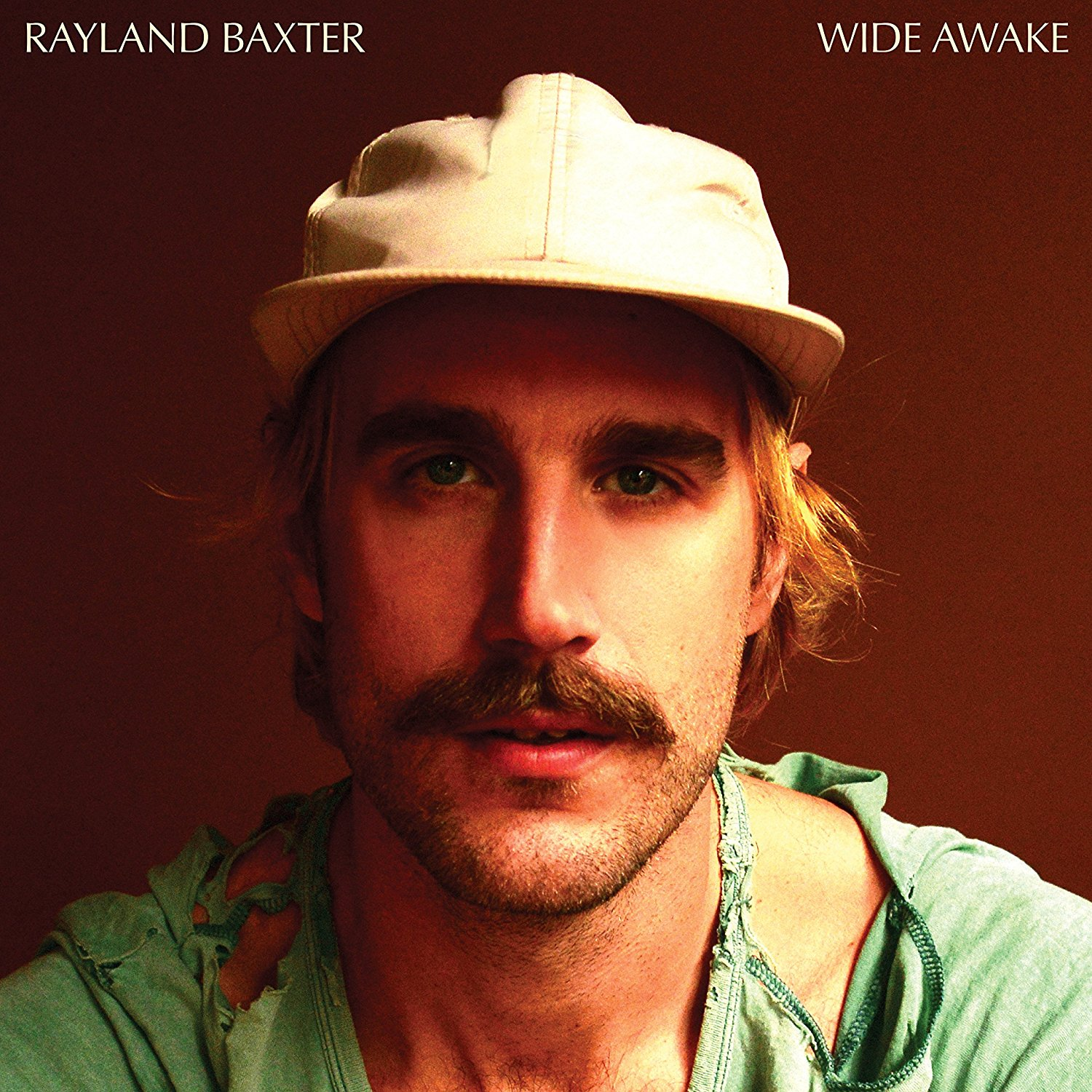 Rayland Baxter - Wide Awake [Import LP]