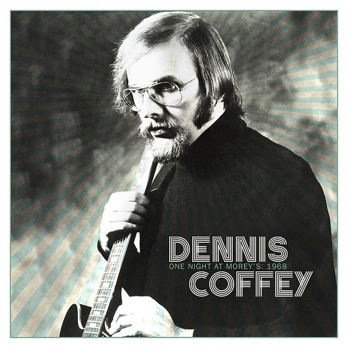 Dennis Coffey - I'm A Midnight Mover (Live) - Single