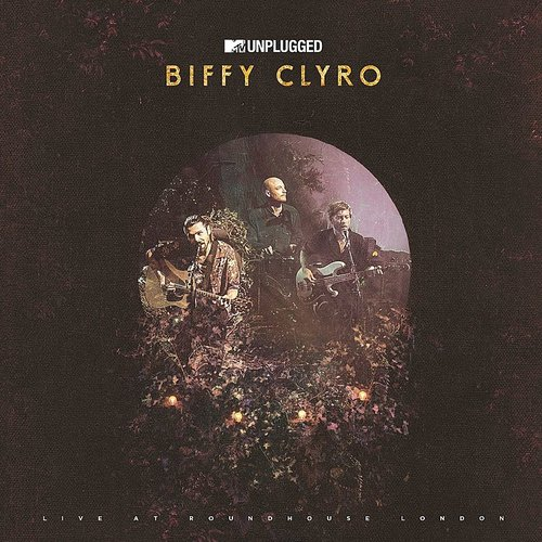 Biffy Clyro - Mountains (Mtv Unplugged Live At Roundhouse, London) - Single