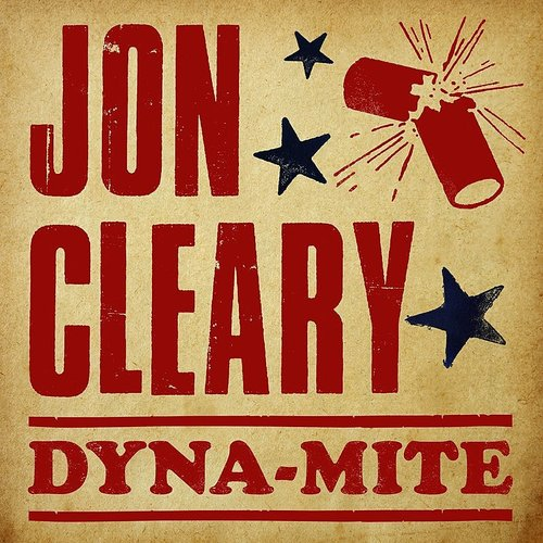Jon Cleary - 21st Century Gypsy Singing Lover Man - Single