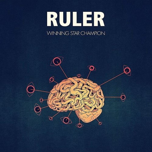 Ruler - Get To You - Single